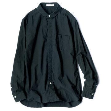 150cmエディター・宮崎桃代の大人気企画、お気に入りシャツを着回し!映えボトムで旬スタイル