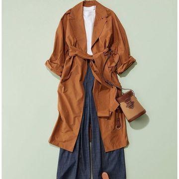 着映え、スタイル映えが叶う!50代のための毎日の美人服「my perfect wardrobe」デビュー!