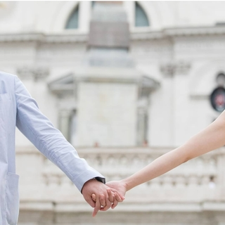 アラサー夫とアラフォー妻。素敵に年を重ねるための夫婦のルールとは。