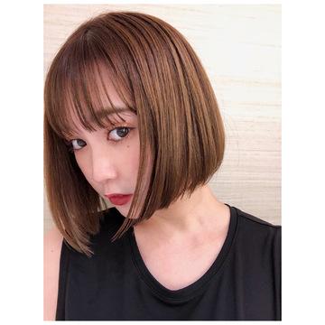 hair ・ tokyo cafe  < almond hostel & cafe >