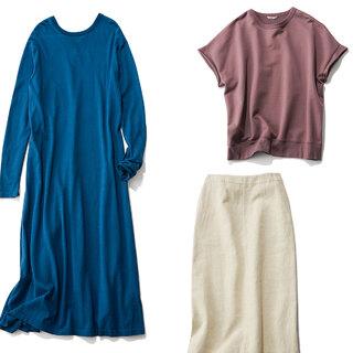 カジュアルだけどラフすぎない服が欲しいならこのブランド!【アラフォーが行くべきブランド最新版】