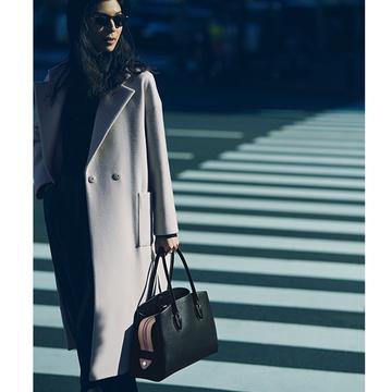 デザイン&機能がパーフェクト! 「トッズ」の働く女性のための名品バッグ