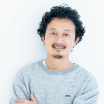 S. HAIR SALON《エス》 植田高史さん