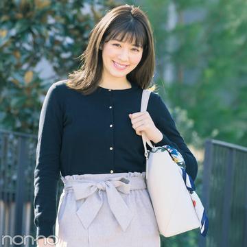 堅めオフィスできちんと見えスカート着回し☆毎日使えるタイトスカート4選!