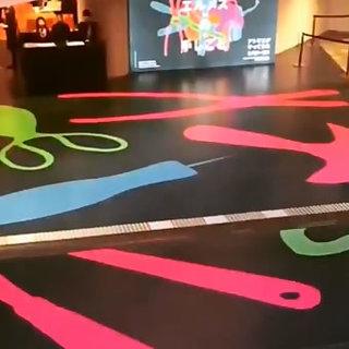 表参道でエルメスの手しごと展が開催!