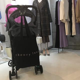 """子供とお出かけ時にも最適!!マリソル10月号""""theory luxe""""メガサブトートバッグ♡_1_3"""