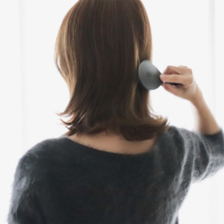 美しい毛髪は健やかな地肌から。頭皮ケア始めました