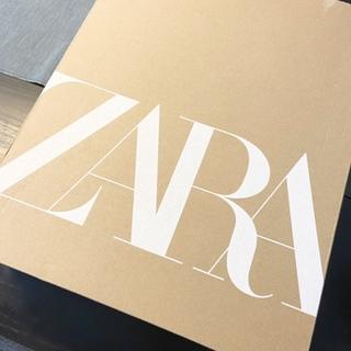 ZARAセール購入品とドロップオフ返品について