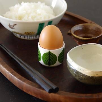 卵かけご飯と復活節。