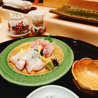 乳幼児連れでもカウンターのお寿司に行きたい!そんな時のおすすめ穴場店