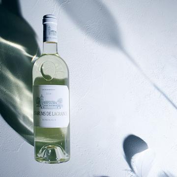 ふわりと踊る、清らかな酸味と繊細な果実味「レ ザルム ド ラグランジュ 2016」【飲むんだったら、イケてるワイン】