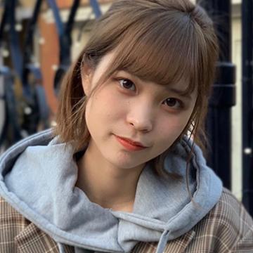 古川友希凪