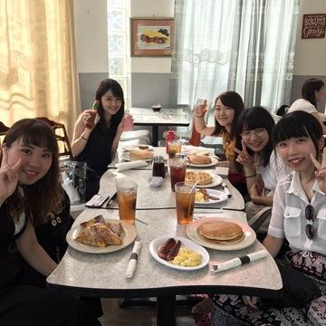 グアム 4/4日目 パンケーキ