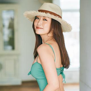 40代になってから初!人気美容家 神崎恵さん、水着姿を披露!