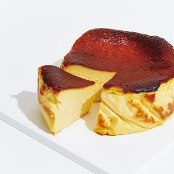 フォーリンデブはっしーさんが惚れた♡バスクチーズケーキ教えて!