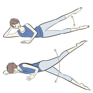 筋力低下を防いで!<全身を強くするエクササイズ>| 40代ヘルスケア
