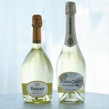 """【ブラン・ド・ブラン】""""おいしい酸味""""が魅力! 夏にこそ飲みたいワイン"""