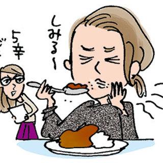 【口まわり・唇】食べ物汚れと乾燥でダブルパンチ! 清潔にして保湿を