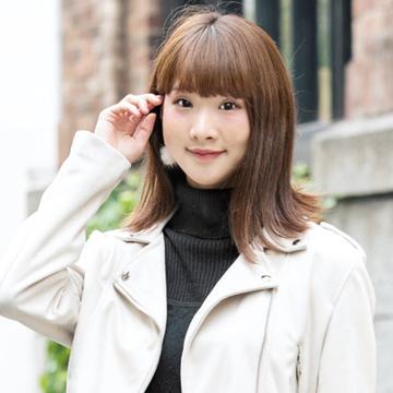 No.10 岡嶋彩さん