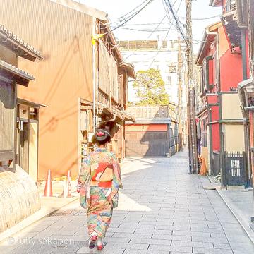 【番外編】古都 京都 鴨川を巡る桜旅 2021.3