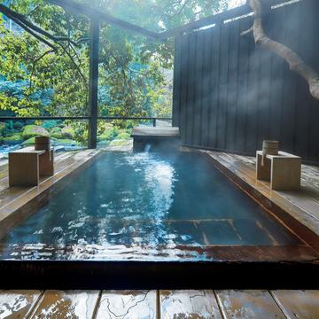 大自然の湯と美味を楽しむ 器の宝庫・鹿児島の旅スポット五選