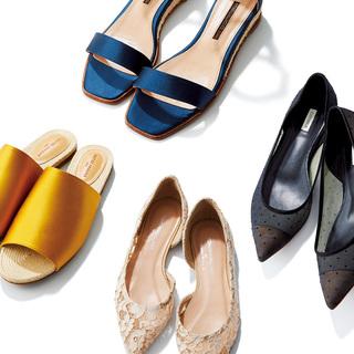 春の靴 Photo Gallery