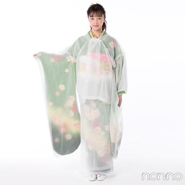 振袖女子必見! 雨・雪・寒さを乗り切る優秀和装アイテム8選【成人式2020】