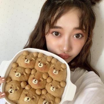 【tedパン】可愛すぎて食べられない!?