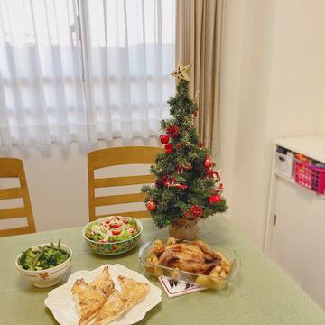 【クリスマス】ぴったりなレシピ❤︎ご紹介