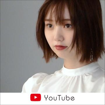 江野沢愛美にとってノンノとは? 撮影オフショット&インタビュー【動画】