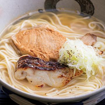 『瓢亭』の伝統と新味を楽しめる、秋のおつまみセット&鯛ラーメン【一流店の美味をお取り寄せ〈京都編〉】