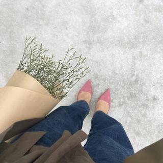 SALEで唯一買ったものはZARAの靴_1_3