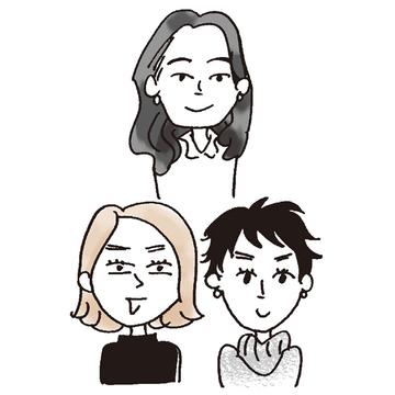 【友だち付き合いリアルお悩み】Case4.「誰々を紹介して」といってくる人の躱し方