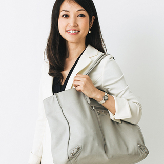 脇田弥輝さんのバッグの中身はこれ!