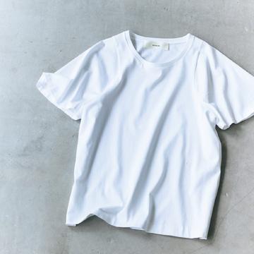 エクラ世代ブランドならかゆいところに手が届く、頼れる逸品Tシャツ7