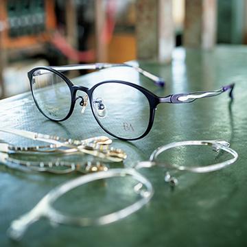 世界に誇るメイドインジャパンのメガネ【Made in Japan 福井・鯖江】