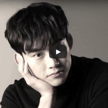 2PMテギョンのスペシャル動画【撮影編】を公開中!
