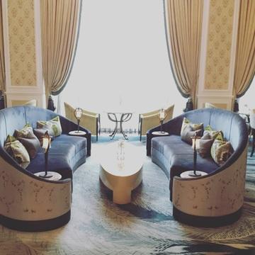 いちばん人気のデスティネーション 台北極上ホテルの華麗なる空間 五選