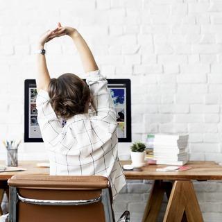 働くアラフォー女性の約8割が仕事の合間に上手にリフレッシュ! その方法とは?