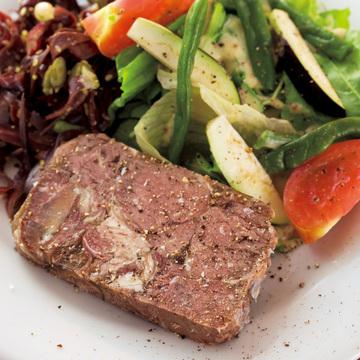 パリの名店の仕事を受け継ぐ 肉職人のステーキ ル・キャトーズィエム