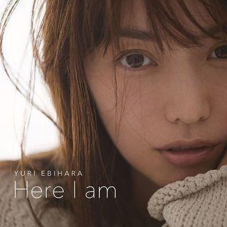 """""""奇跡の40歳"""" 蛯原友里さん スタイル&フォトブック『YURI EBIHARA Here I am』10月1日発売!"""