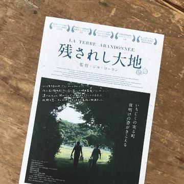 [富岡佳子private life]「残されし大地」