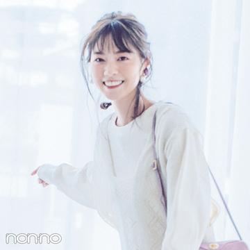 西野七瀬★ ファッションモデルとしての実力がスゴいフォトギャラリー