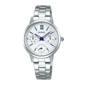 WIRED f から20歳のための大人シンプルな限定腕時計が登場! プレゼントにも♡
