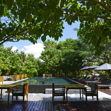 セブンシーズ リゾート コー クラダン(Sevenseas Resort  Koh Kradan)