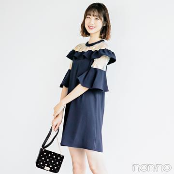 titty&Co(ティティアンドコー)のインスタ売れワンピース★人気ショップスタッフのコーデはコレ!
