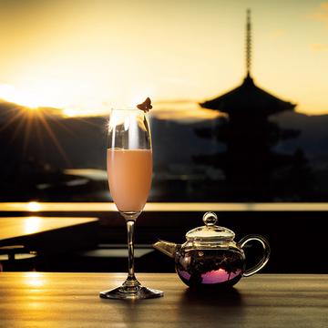 春の京都を堪能!魅力あふれる新ホテル「パーク ハイアット 京都」