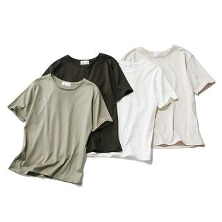 アラフォーのための2021年夏最新Tシャツ&カットソーランキング・40代バイヤー厳選アイテム|40代ファッション