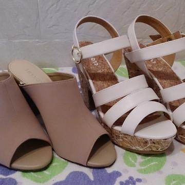 ALL¥1,900❗プチプラでちょっと可愛い靴探し❤