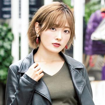 No.39 尾野琳花さん